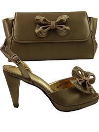 d1de90caec Italian Shoes   Bag Set