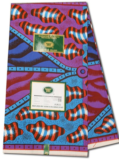 VBH1183- Vlisco Wax Hollandais