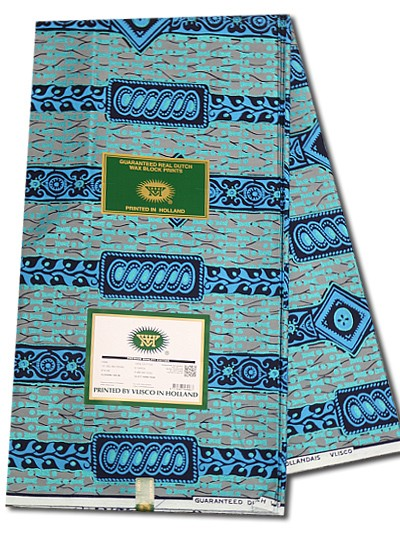 VEH368 - Vlisco Embellished Hollandais