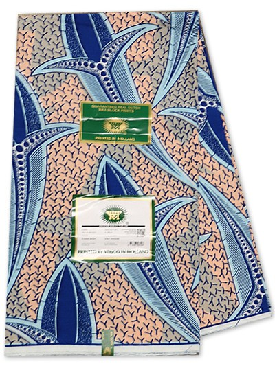 VBE670 - Vlisco Exclusive Hollandais