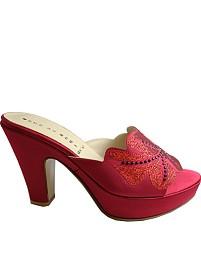 60fc7c4b104 Italian Shoes & Bag Set | West African Style | Empire Textiles