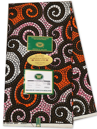 VBE678 - Vlisco Exclusive Hollandais