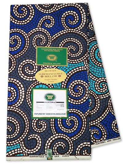 VBE680 - Vlisco Exclusive Hollandais