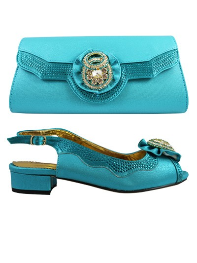 BLS205 - Turquoise Bellissimo