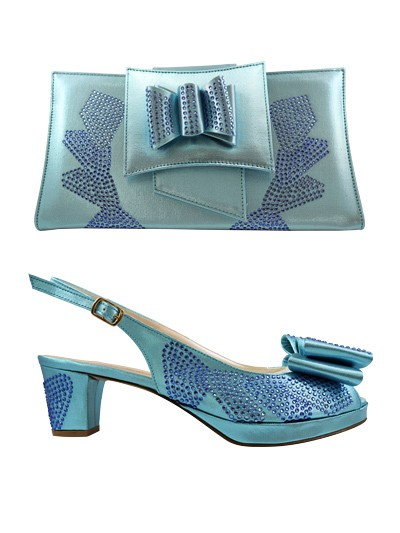 LCF623 -  Sea Blue  Lucia Fabiani