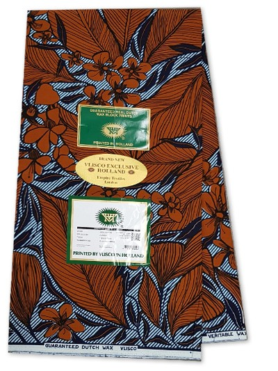 VBE692 - Vlisco Exclusive Hollandais