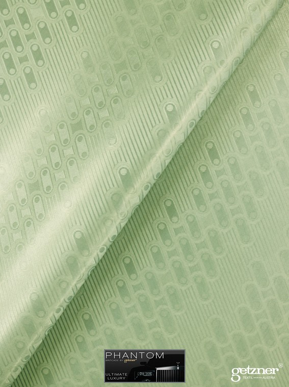 GPB228 - Getzner Phantom Brocade Mint