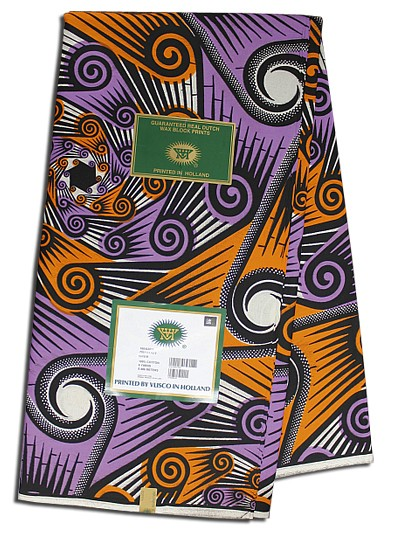 VBH471 - Vlisco Wax Hollandais
