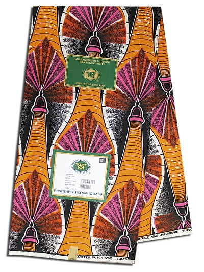 VBH503 - Vlisco Wax Hollandais