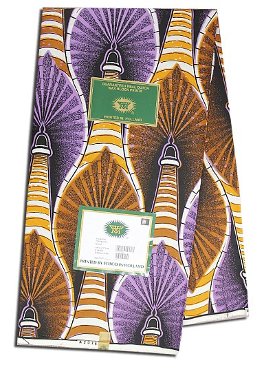 VBH504 - Vlisco Wax Hollandais