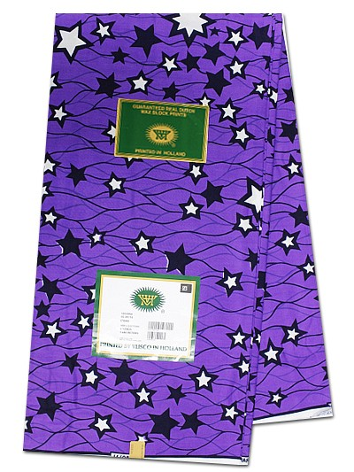 VBH526 - Exclusive Vlisco Wax Hollandais