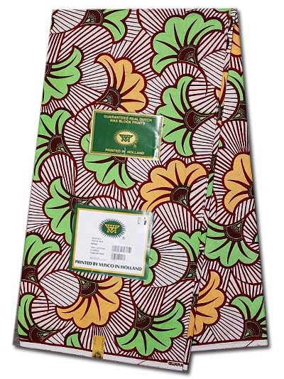 VBH561 - Exclusive Vlisco Wax Hollandais