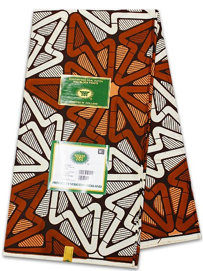 VBE595 - Vlisco Exclusive Hollandais