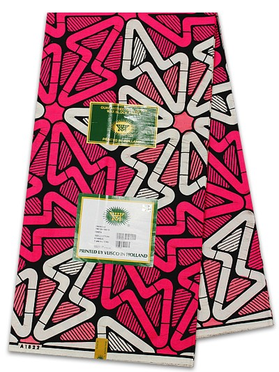 VBE596 - Vlisco Exclusive Hollandais