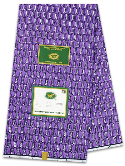 VBE602 - Vlisco Exclusive Hollandais