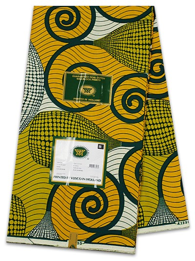 VBE605 - Vlisco Exclusive Hollandais