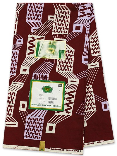 VBE621 - Vlisco Exclusive Hollandais