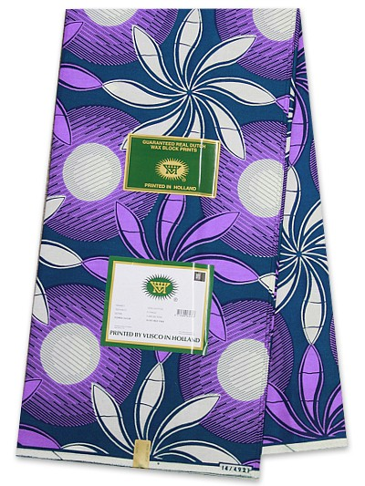 VBE625 - Vlisco Exclusive Hollandais