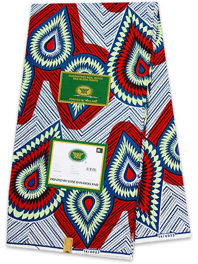 VBE630 - Vlisco Exclusive Hollandais