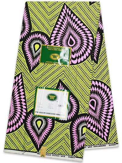VBE633 - Vlisco Exclusive Hollandais