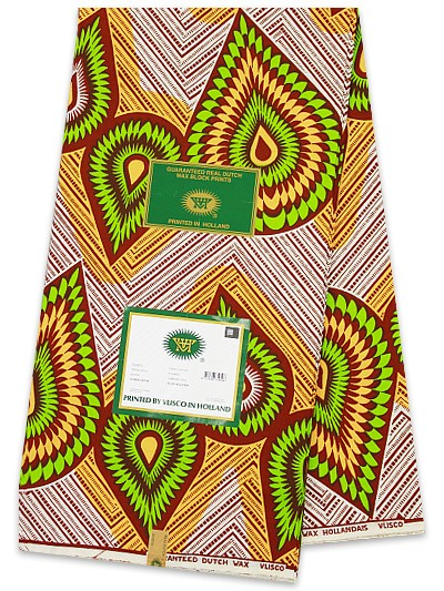 VBE635 - Vlisco Exclusive Hollandais