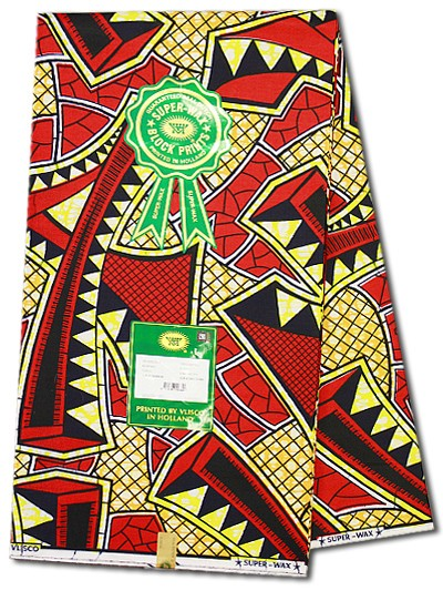 VSH611 - Vlisco Super Wax