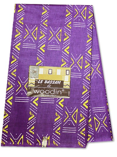 VWN18 - Woodin By Vlisco