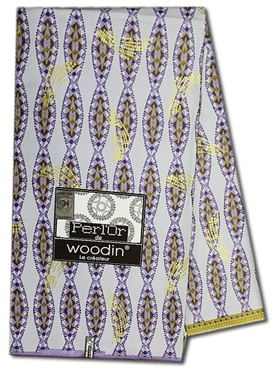 VWN31 - Woodin By Vlisco