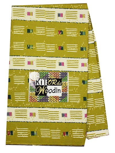 VWN39 - Woodin By Vlisco