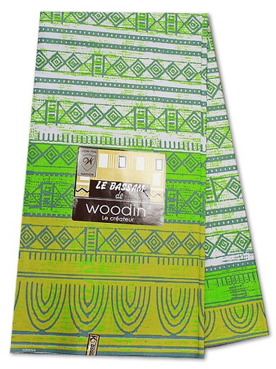 VWN42 - Woodin By Vlisco