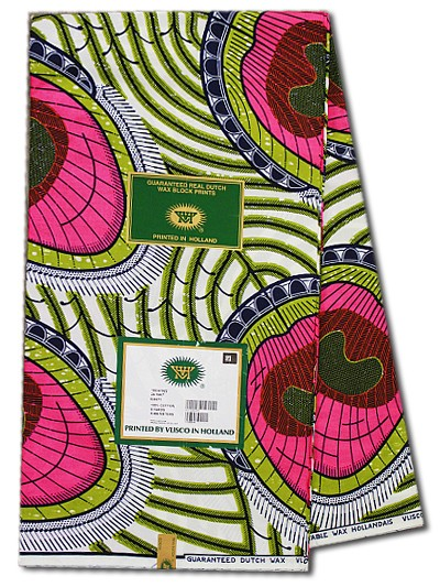 VBH790 - Vlisco Wax Hollandais