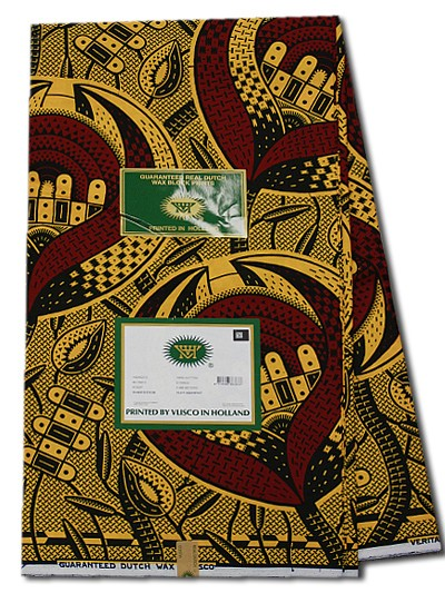 VBH798 - Vlisco Wax Hollandais