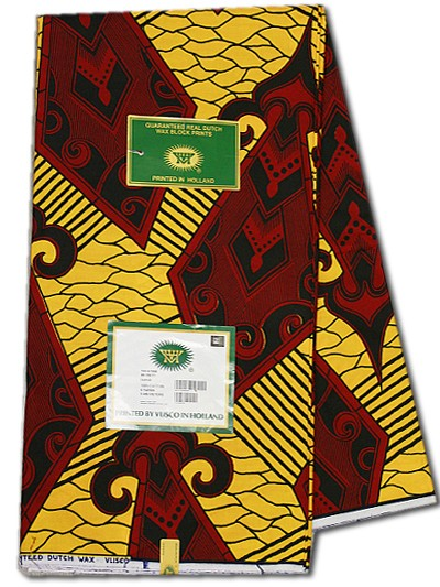 VBH804 - Vlisco Wax Hollandais