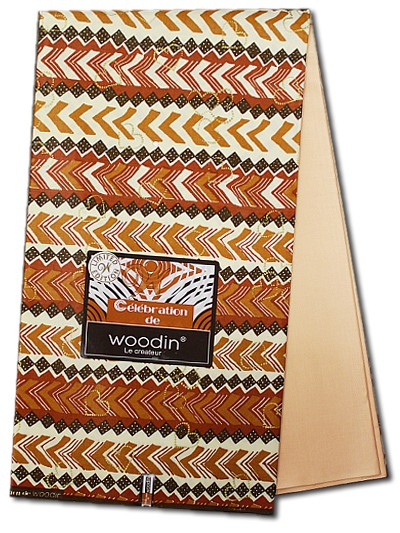 WTW10 - Woodin Two Peice Wax