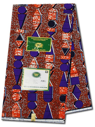 VBH835 - Vlisco Wax Hollandais