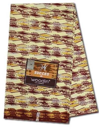 VWN57 - Woodin By Vlisco