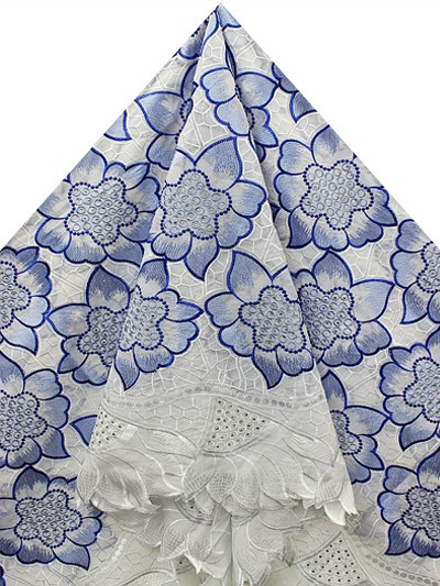EXC537 - Voile Lace
