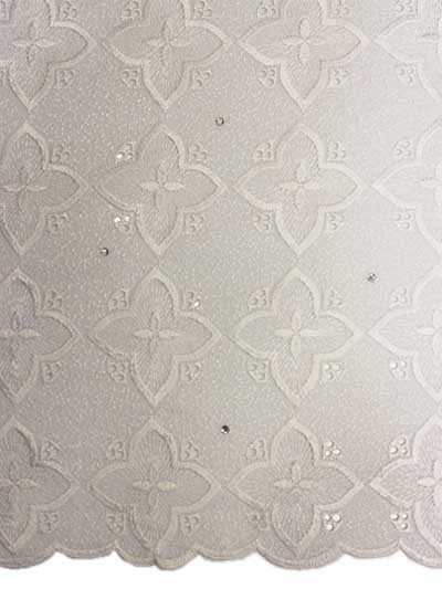 SPL619 - Brushed Voile Lace